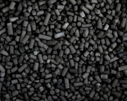 activated-carbon-pellet